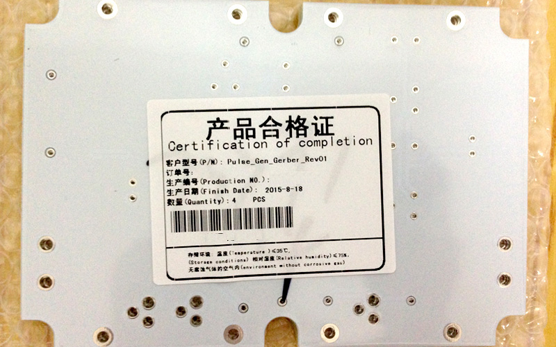 Double Sided PCB - East PCB