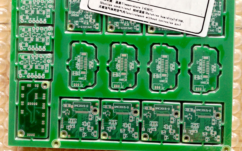 4 Layer PCB Prototype - East PCB